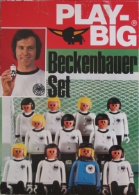 5914 Play-Big Beckenbauer-Set