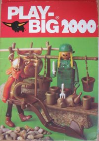 Play-Big 2000 Wikinger-Set I