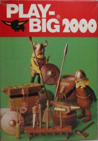 Play Big 2000 Wikinger-Set II